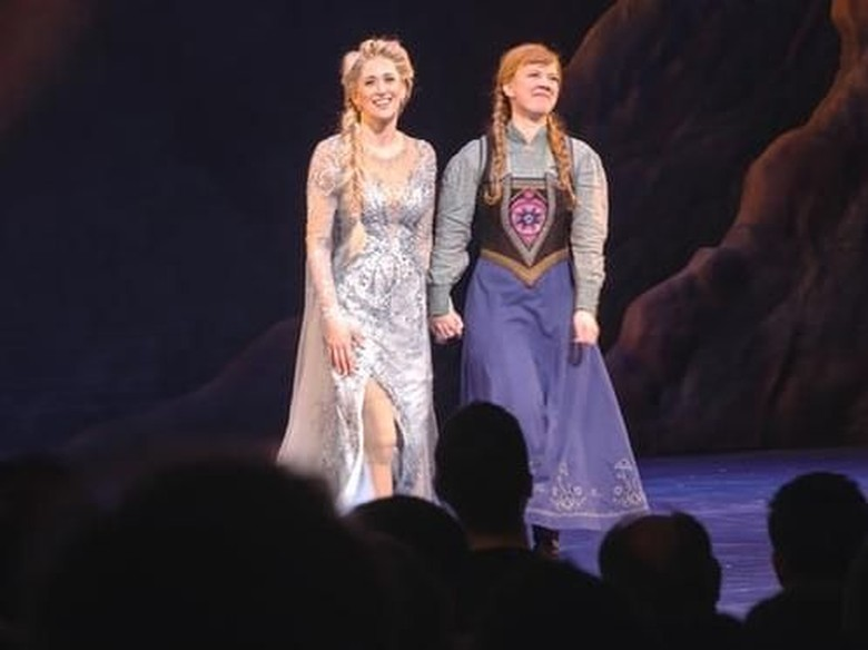 Musikal Frozen Mulai Tur Internasional ke Sydney hingga Hamburg
