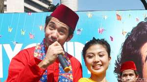 Tommy Kurniawan Pacari Anak SMU