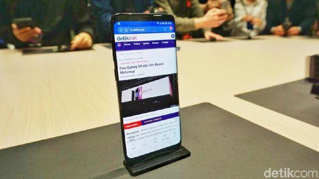 Galaxy S9 vs Galaxy S8, Apa yang Baru?