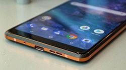 Ponsel Nokia dengan Layar Jumbo Segera Dirilis