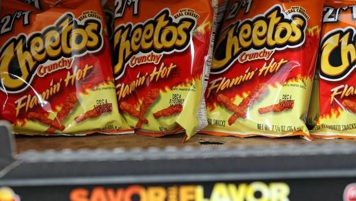 Flamin Hot Cheetos Diadaptasi Menjadi Sebuah Film