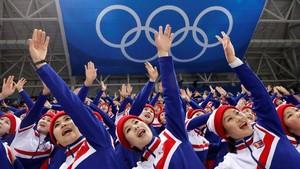 Tim Cheerleader Korut Dijadikan Budak Seks Rezim Kim Jong-Un