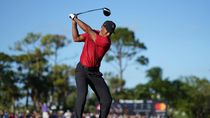 Kisah Pilu Tiger Woods, Cerai karena Selingkuh hingga Kecelakaan