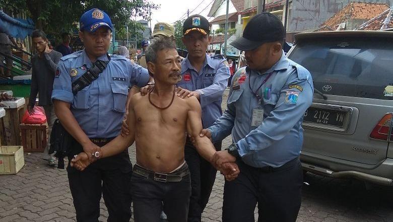 Jelang Puasa, Dinsos Jakut Jangkau 19 PMKS