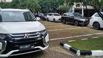 Saran Gaikindo Buat Pemerintah Biar Mobil Listrik Menjamur