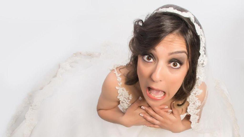 Agar Tak Jadi Korban Penipuan Berkedok Wedding Organizer