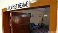 Daya Tampung Pasien Rumah Sakit Jiwa Aceh Over Capacity