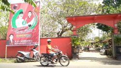 Puti Turun ke Tulungagung, Patok Kemenangan di Wilayah Mataraman