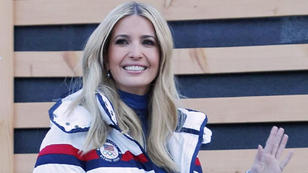 Label Fashion Ivanka Trump Diboikot di Kanada?