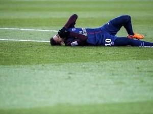 Mengenal Lebih Jauh Keretakan Tulang Metatarsal, Seperti Dialami Neymar