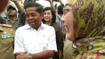 Mensos Salurkan Bansos untuk 103 Ribu Warga Cirebon