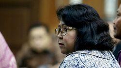 Di Sidang Novanto, Elza: Nazaruddin Kayaknya Dendam Sama Anas