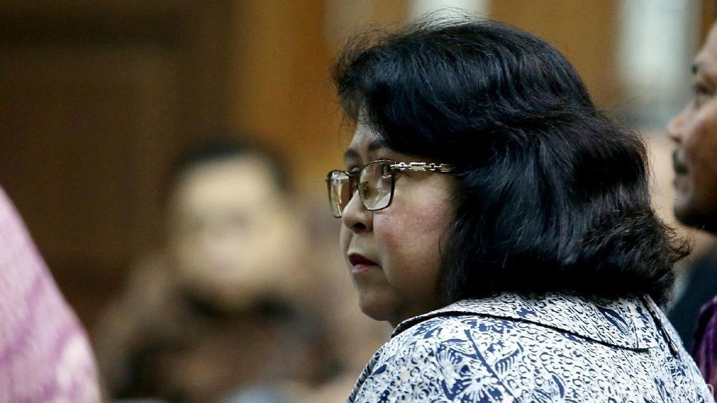 Elza Syarief Sebut Farhat Abbas Pernah Minta Jatah Menteri ke Novanto