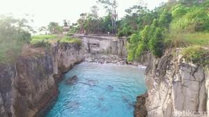 Foto: Pantai Sulawesi yang Mirip Spot Syuting Drama Korea