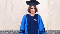 Perkara Transfer Ganda Tak Dikembalikan, Tania Putri Lapor Polisi