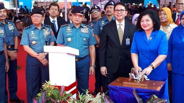 PT PAL Serahkan KCR 60 Pesanan TNI AL, Selesai 4 Bulan Lebih Cepat