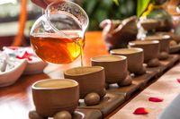 Mengintip 12 Tradisi Minum Teh di Tibet, Argentina hingga Irak (2)