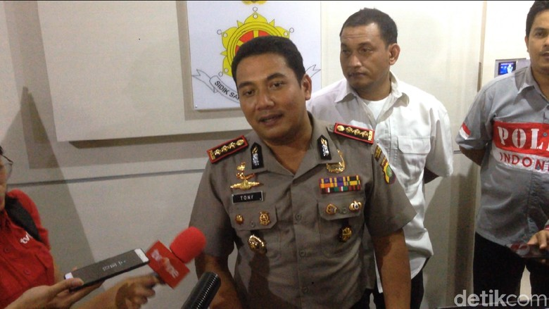 Polres Jaktim Tambah CCTV Cegah Kasus Tahanan Kabur Terulang