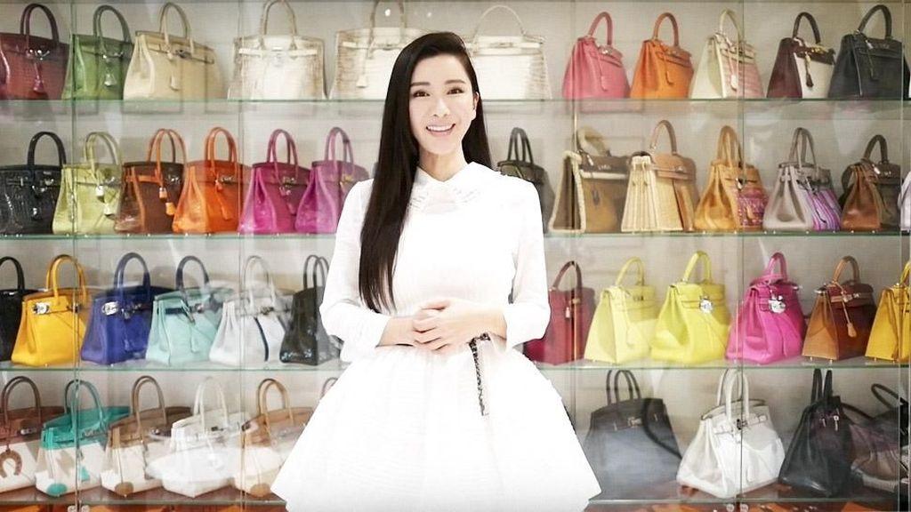 Buntut Kasus Rasisme, Sosialita Cantik Ini akan Buang Produk Dolce & Gabbana
