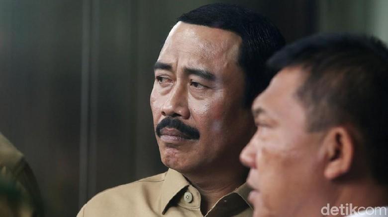 Soal Perpanjangan Izin FPI, Kemendagri Minta Saran Kemenag dan Polisi