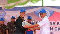 Kementan Dukung Program Alternative Development Aceh Bebas Narkoba