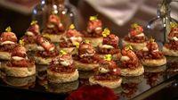 Ini Menu Mewah yang Disiapkan oleh Chef Wolfgang Puck untuk After Party Oscar