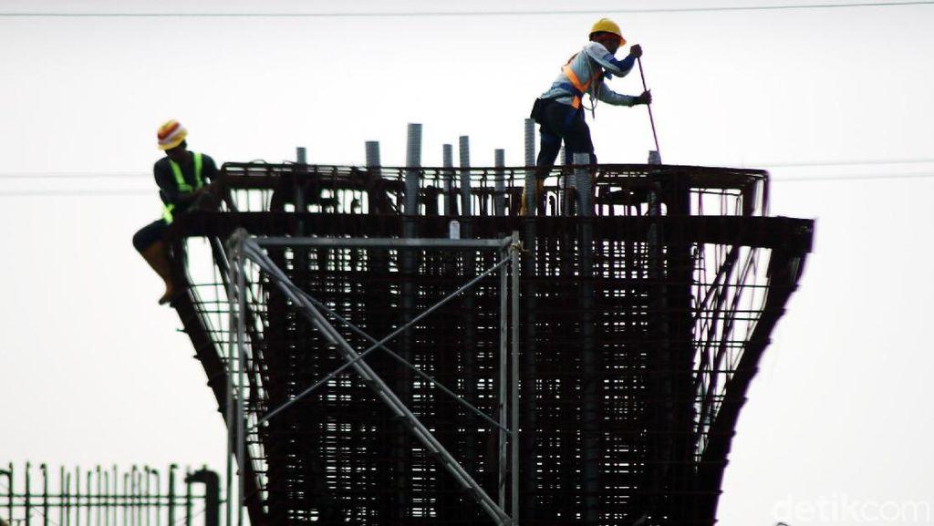 Ganti Direksi Tak Cukup Jadi Solusi Maraknya Kecelakaan Proyek