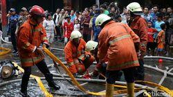 Anies: Jakarta Punya Alat Penanggulangan Bencana Paling Lengkap
