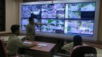 Pemkot Semarang Punya Ruangan Canggih untuk Pantau Situasi Kota