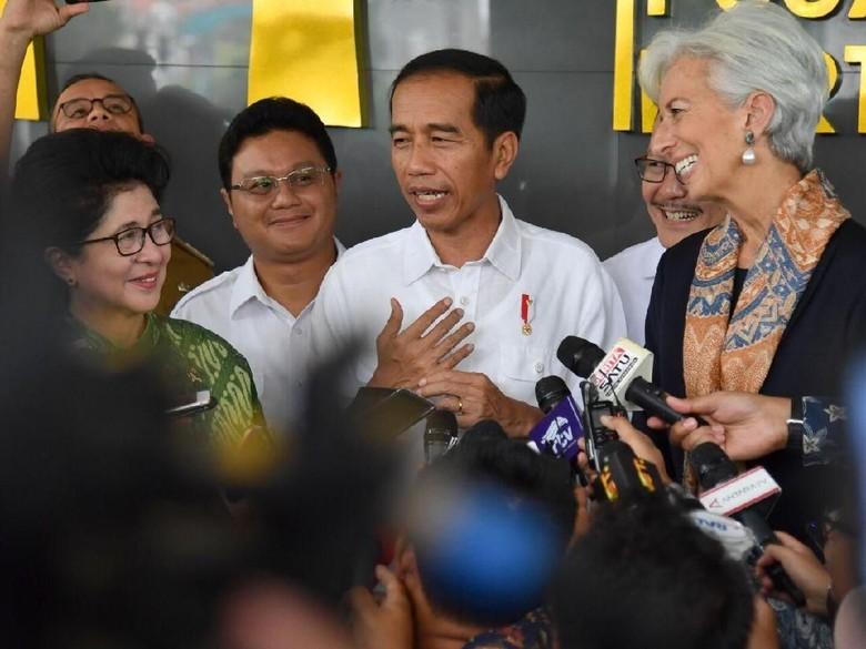 Jokowi Tolak Terbitkan Perppu MD3
