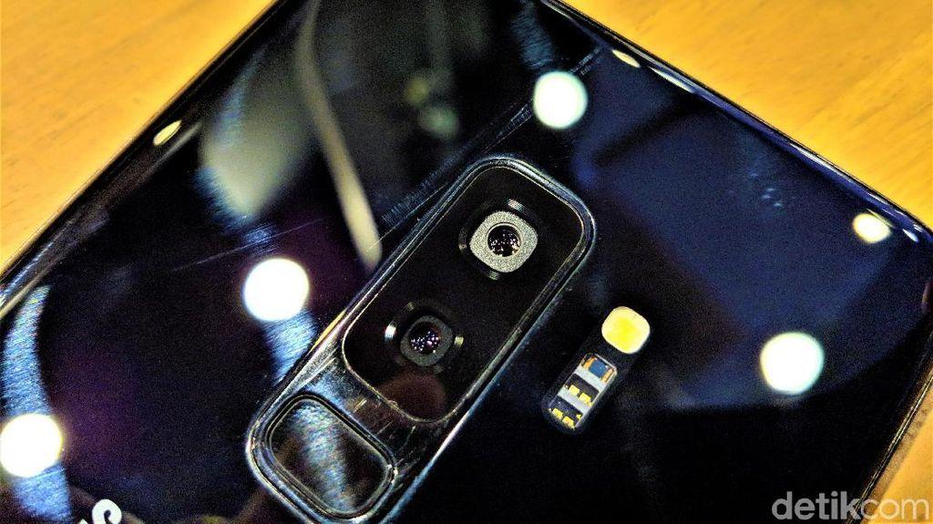 Trik Mudah Hasilkan Foto Lebih Keren Pakai Ponsel