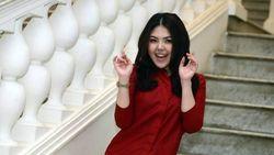 Tina Toon dan Chiko Hakim jadi Bacaleg PDIP DKI