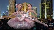 Jakarta Jadi Kota Pembuka Kompetisi Balet Asian Grand Prix