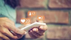 Studi Lihat Media Sosial Berdampak Buruk Bagi Kesehatan Mental di Indonesia
