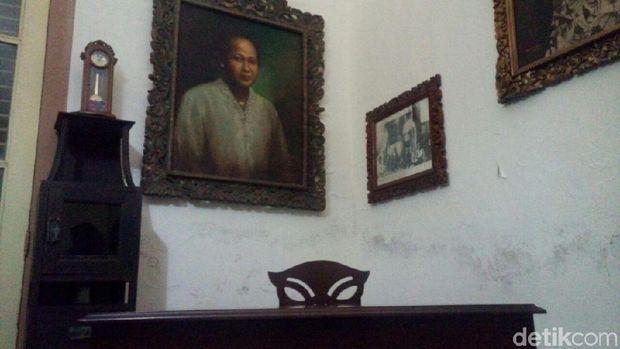 Ruang Pingit RA Kartini.
