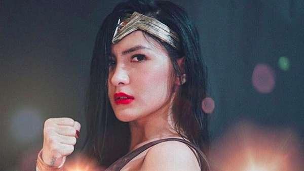 Angela Lee, Selebgram Cantik yang Ditahan karena Kasus Penipuan Rp 12,1 M