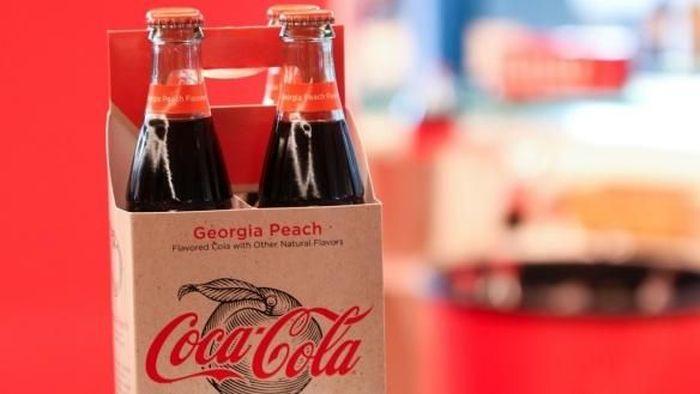 Jadi Pesaing Starbucks Coca Cola Beli Kedai Kopi Rp 74 Triliun