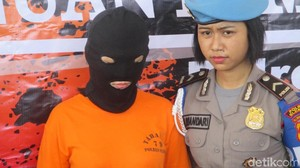 Polisi Sita Tas dan Jam Tangan Mewah dari Tangan Artis Angela Lee