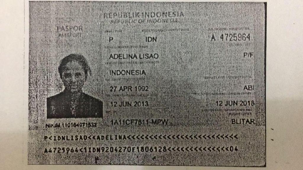 Pengadilan Malaysia Bebaskan Eks Majikan Penyiksa Adelina Lisao hingga Tewas