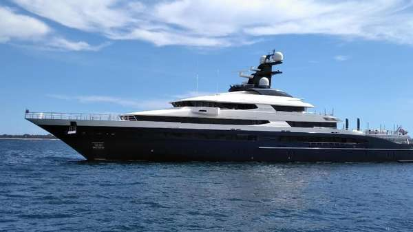 Patuhi Putusan PN Jaksel, Bareskrim Segera Kembalikan Yacht Rp 3,5 T
