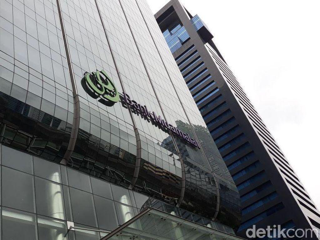 Ilham Habibie hingga Keluarga Panigoro Suntik Modal ke Bank Muamalat