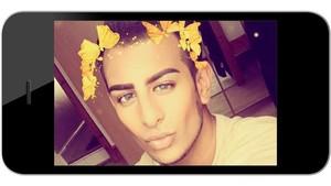 Junaid Ahmed Si Raja Selfie, Kecanduan Swafoto 200 Kali Sehari