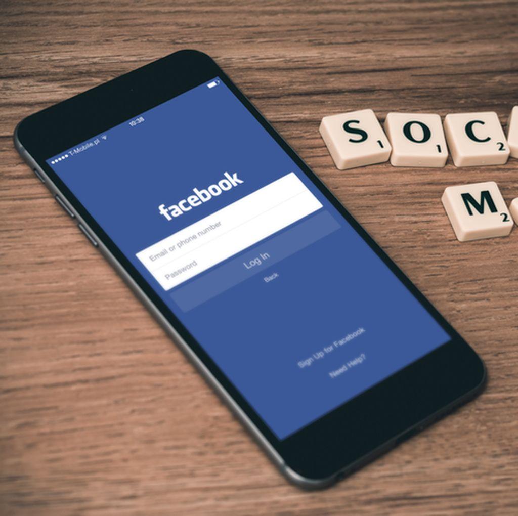 Facebook dan Instagram Sempat Tumbang Berbarengan
