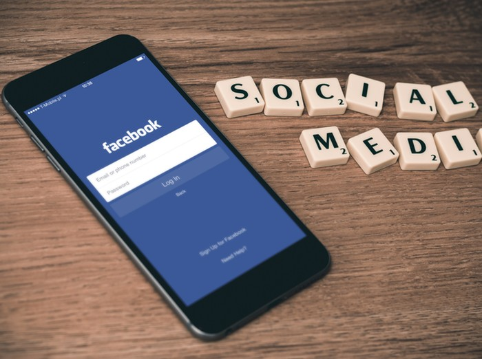 Media sosial. Foto: unsplash
