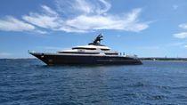 Jejak Yacht Rp 3,5 T: Disita di Bali hingga Harus Dikembalikan
