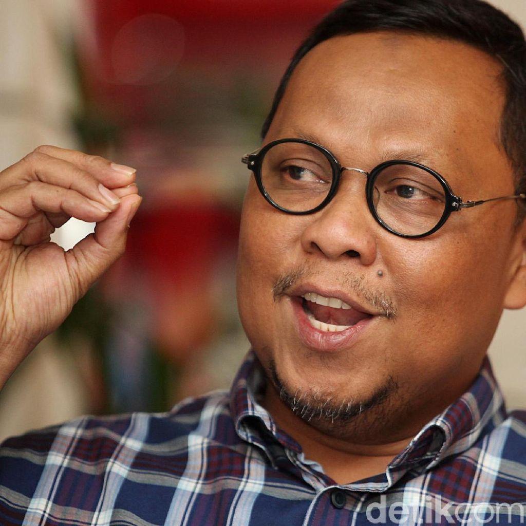 Kuliti Klaim Kemenangan Prabowo, TKN Dapat File dari Medsos