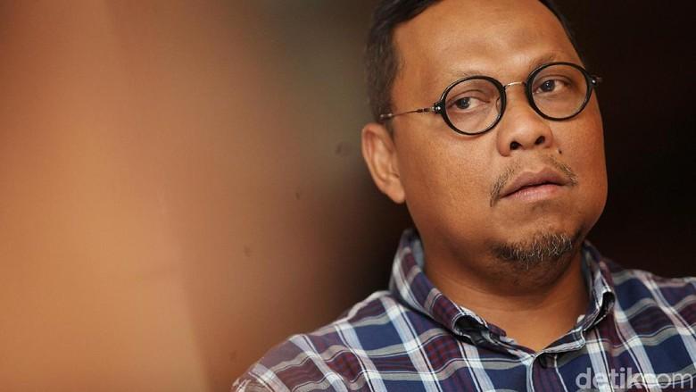 TKN Jokowi Soal Cerita Miring Akuisisi Freeport: Sudirman Said Halusinasi