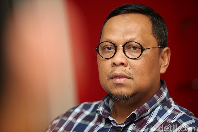 Mahfud MD Mengaku 'Dijegal' ke Pilpres, PKB: Dia Masih Emosi