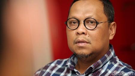 Pilgub Riau, Upaya Lukman Edy Jegal Lawannya Kandas di MA