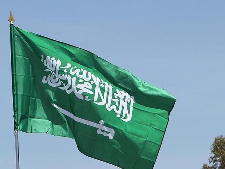 Pos Keamanan Diserang Pria Bersenjata, 4 Polisi Arab Saudi Tewas